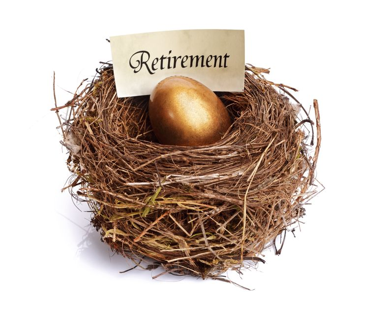 Superannuation topics - General